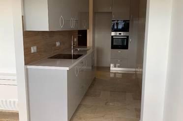 Apartamento de alquiler en Campos