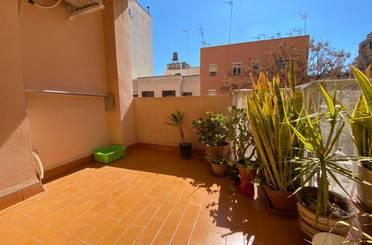 Piso de alquiler con opción a compra en Carrer Niceto Alcalá Zamora, Ponent