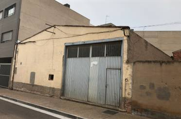 Terreno en venta en C/ Saturno,  Zaragoza Capital
