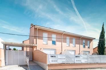 Einfamilien-Reihenhaus zum verkauf in C/ Sisallar L4, Nuez de Ebro