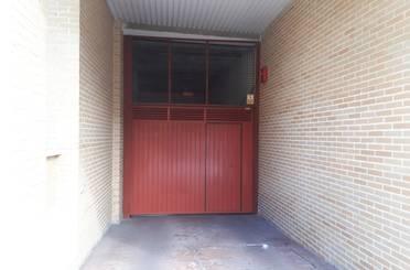 Garaje en venta en C/ Rafael Azcona, Villamediana de Iregua