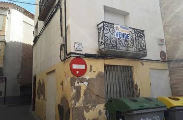 Casa o chalet en venta en C/ Casanova, Borja