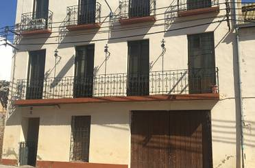 Wohnung zum verkauf in C/ Alcañiz, Híjar