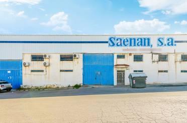 Nave industrial de alquiler en C/ Miguel Servet, Onda