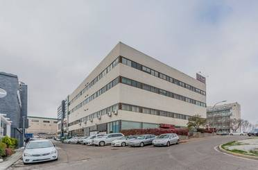 Edificio en venta en Av Somosierra, Polígono Industrial Sur