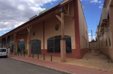 Local de alquiler en C/ Isla Graciosa, San Javier ciudad