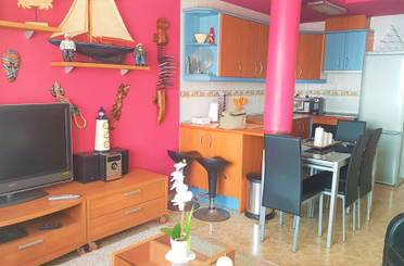 Apartamento en venta en Calle Sant Bartolomeu, Campello Playa
