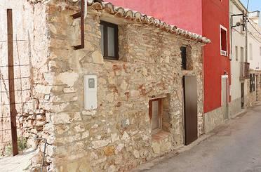 Casa adosada en venta en C/ Pauls, Nº3, Alfara de Carles