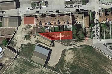 Terreno en venta en Av del Parque, Monflorite-Lascasas
