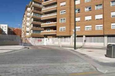 Garaje en venta en C/ Vía Ibérica, Nº 2, Bl 6, Casablanca