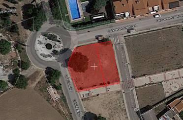 Terreno en venta en Cm de Los Andaluces, Casarrubuelos