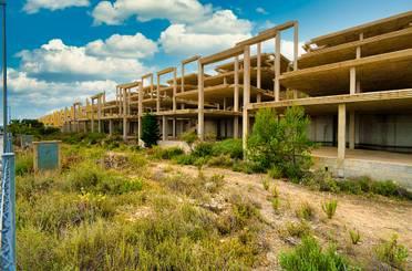 Edificio en venta en C/ del Sofre, Cr Panorama Golf, Valle del Sol