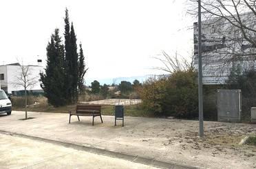 Terreno en venta en C/ Gamarús, Castelltort - Los Rosales