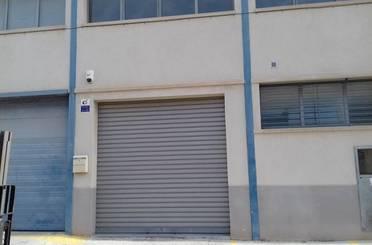 Fabrikhallen zum verkauf in C/ Artiste Faller, Canet d'En Berenguer