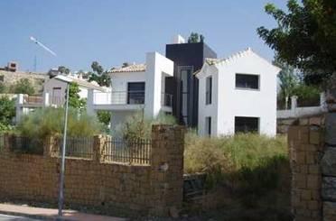 Edificio en venta en Urb. Capanes del Golf, Benahavís