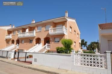 Casa adosada en venta en Sant Carles de la Ràpita