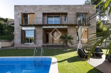 Casa o chalet en venta en Olivella