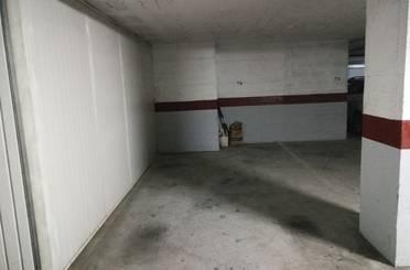 Garaje en venta en La Cala del Moral