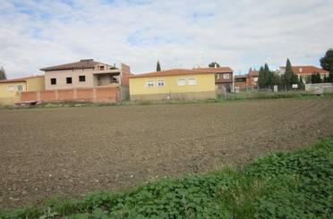 Terreno en venta en Los Melgares - Ua-12, Villaluenga de la Sagra