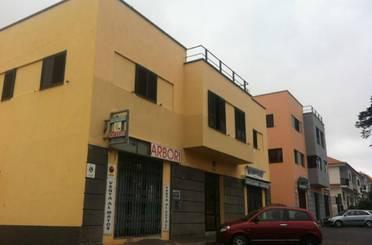 Garaje en venta en General del Norte, El Sauzal