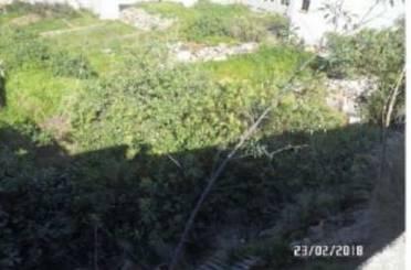 Terreno en venta en San Felipe, La Guancha