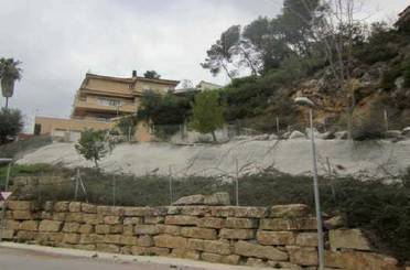Terreno en venta en Gavarres, La Palma de Cervelló