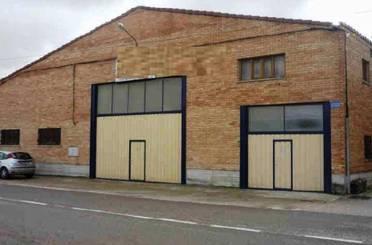 Nave industrial en venta en Burgos, Celada del Camino