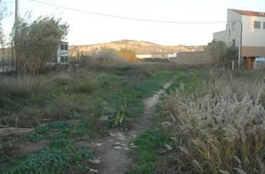 Terreno en venta en Unidad de Ejecucion 11, Torres de Berrellén