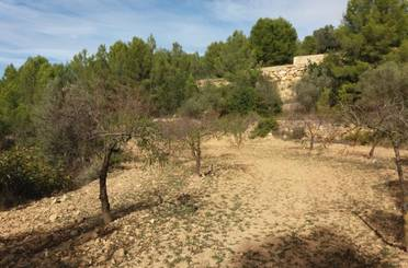 Terreno en venta en Partida Raco de la Olivera Pol 11 Parc 278, Sierra Engarcerán
