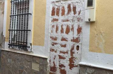 Terreno en venta en Boquera de Garzón, Hellín