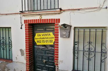 Piso en venta en De Don Florencio, Chinchón