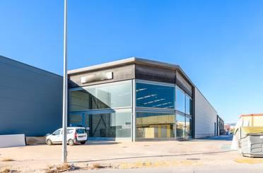Nave industrial de alquiler en Travesia 1ª Camino Viejo, Onda