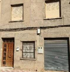 Piso en venta en Los Reyes, Almansa