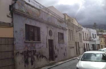 Piso en venta en Nicandro Gonzalez Borges, Centro