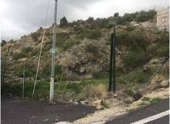 Terreno en venta en Hoya de Los Pablos, La Guancha