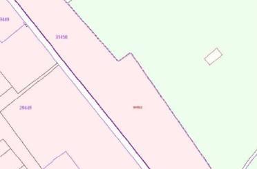 Terreno en venta en Via Complutense, Polígono Europa