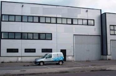 Nave industrial en venta en Del Zinc, Parc 4,6 Nave a, Avilés