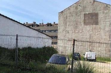 Terreno en venta en Camino Viejo del Musel, Gijón