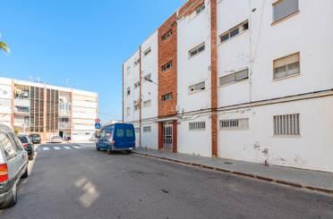 Wohnung zum verkauf in Grupo 1º de Mayo, Nules