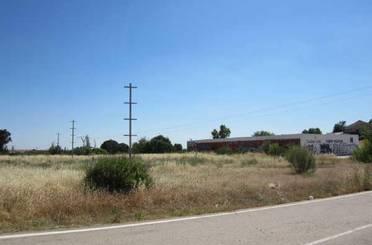 Terreno en venta en S-1, S-2,, Algete - pueblo