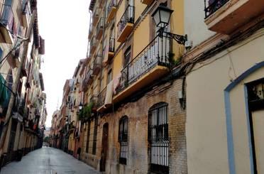 Piso en venta en Ramon Pignatelli,  Zaragoza Capital