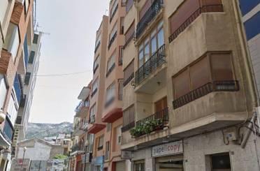 Piso en venta en Juan Chaumel, Villena