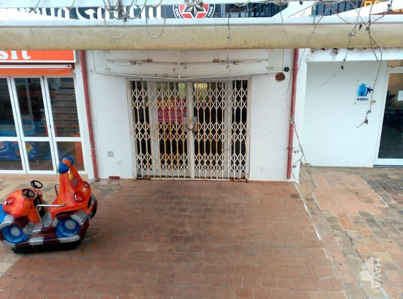 Rent Business premise  Calle s`espalmador. Local en venta en calle s`espalmador, santanyí, baleares