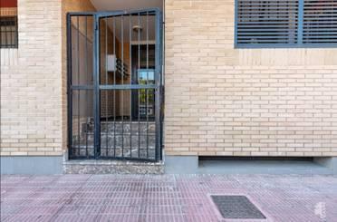 Planta baja en venta en Hernan Cortes, Alginet