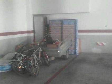 Car parking  Calle móstoles. Garaje en venta en calle móstoles, polinyà de xúquer, valencia