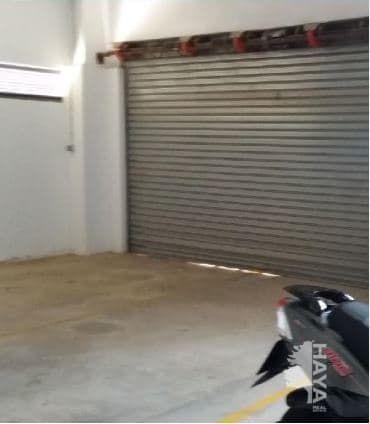 Aparcament cotxe  Calle barraques. Garaje en venta en calle barraques, museros, valencia