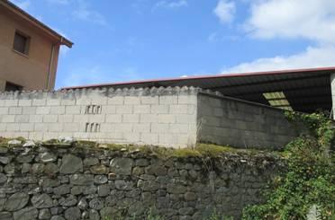Garaje en venta en La Selor, Piloña