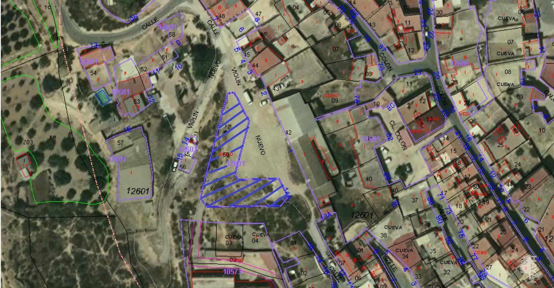 Stadtgrundstück  Calle violi nou. Solar en venta en calle violi nou, crevillent, alicante