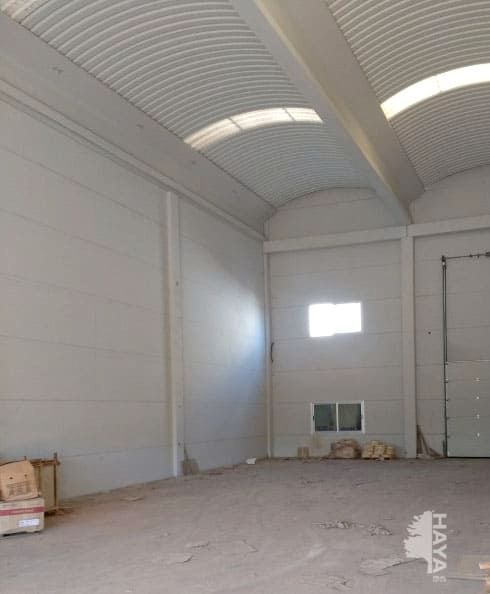Alquiler Nave industrial  Calle barranquet sn. Nave adosada en venta en calle barranquet sn, villalonga, valenc