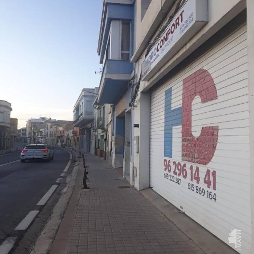 Nau industrial  Calle sotaya, 26. Nave adosada en venta en calle sotaya, alqueria de la comtessa (